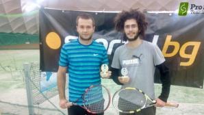 Ясни са поредните шампиони от турнирите на Interactive Tennis League