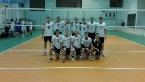 Марек спечели дербито със Славия при юношите