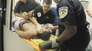 Никарагуански боксьор почина след мач