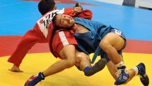 Жуков: МОК може да признае самбото за олимпийски спорт през 2016 година