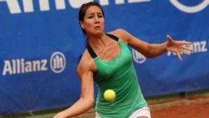 Елица Костова се класира за втория кръг на силен турнир в САЩ