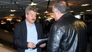 Ники Илиев: Батков не разбираше от спорт, но пък даде много на Левски