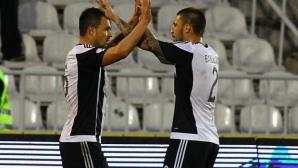Божинов доволен от сезона, иска да вкара 13-14 гола до Нова година
