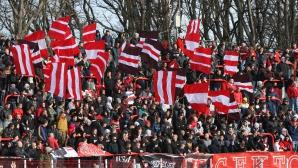 Новата голяма цел на ЦСКА: Феновете трябва да съберат 20 милиона, останалите от Гриша Ганчев