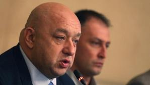 Красен Кралев за ЦСКА: Този велик клуб трябва да се възроди