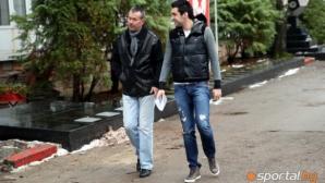 Камбуров: Без ЦСКА няма такъв заряд в мачовете