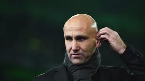 Шуберт след първата победа на Борусия М в групите на ШЛ: Искаме още