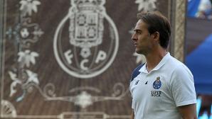 Запалянковците на Порто искат оставката на треньора