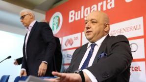 Кралев: Най-големите щети на Национална спортна база са при предишното ръководство
