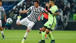 Италия продължава да стопява изоставането си от Англия в ранглистата на УЕФА