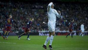 ФИФА спира трансферите на Реал