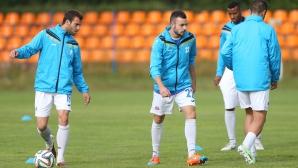 Криза във футбола в Северозападна България