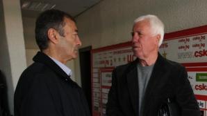 Паро: Естествено, че подкрепям намеренията на Васил Божков за оздравяване