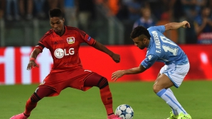 Арестуваха футболист от Бундеслигата