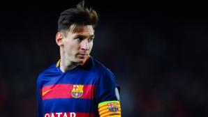 """Премиерът на Испания не включи Меси в топ 3 за """"Златната топка"""""""