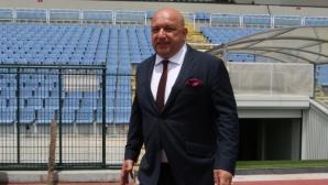 Кралев: Няма да финансираме безмислени домакинства без български успехи