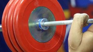 България с три квоти във вдигането на тежести за Олимпиадата в Рио 2016