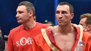 Виталий Кличко: Владимир чакаше прекалено много и не си беше написал домашното