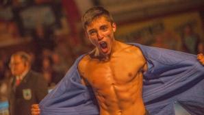 Денислав Иванов стана шампион на австрийската Бундеслига