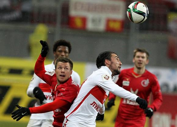 Попето драматично изпусна победата срещу Благо Георгиев