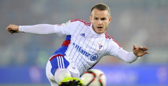 Съотборник на Виданов вкара 4 гола на кандидат-шампиона