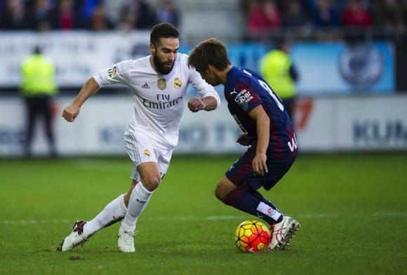 Реал Мадрид остана без защитници