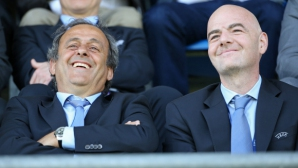 Джани Инфантино обещава незабавни реформи, ако оглави ФИФА