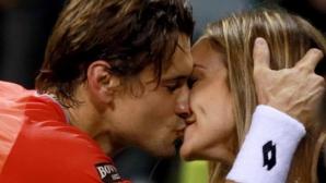 Двама ергени по-малко в испанския тенис