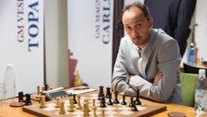 Веселин Топалов остана на второ място в световната ранглиста