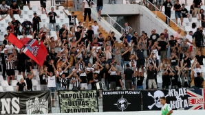 Трима пропускат мачовете на Локомотив (Пд) до края на годината