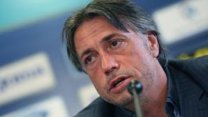 Иво Тонев: Ще купим 1-2 футболисти през зимата, големите пари в Левски са мит
