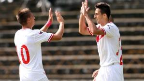 Хазуров подкрепи Ганчев, иска финал за Купата на България