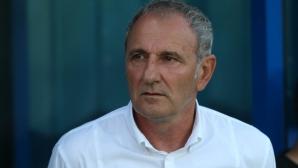 Никола Спасов: Съжалявам, че не взехме трите точки