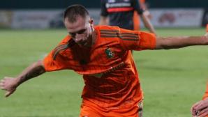Антон Недялков: Теренът не позволява да се играе футбол