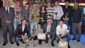 Номинираха рекорден брой състезатели за Спортист на годината на Мездра