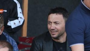 Георги Марков: Очаквам добра игра и победа над Лудогорец