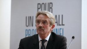 Създават световна асоциация на футболните лиги догодина