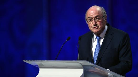Реал Мадрид и Атлетико са разследвани за трансферни престъпления, потвърди Блатер