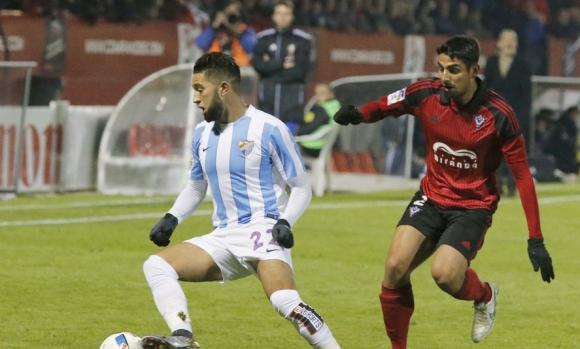 Малага отпадна от втородивизионен тим, Валенсия с втора победа (видео)