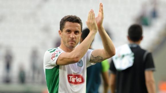 Рангелов се отпуши и донесе победата на Коняспор за купата