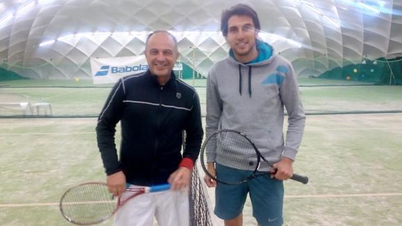 Камен Новиков записа престижна победа на силния Мастърс на ITL