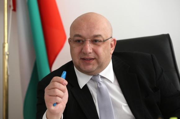 Министър Красен Кралев: 2018 година ще бъде годината на България в спорта
