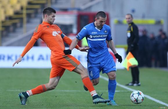 Очаквано и официално: СТК присъди служебно 3:0 за Левски срещу Литекс