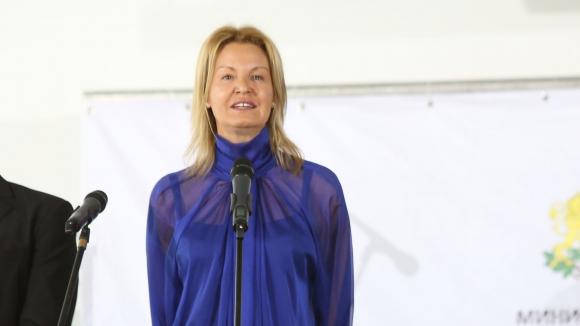 Стефка Костадинова: България имаше своите спортни герои и през 2015 г.