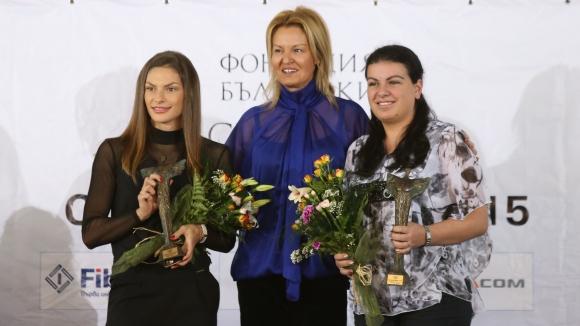 Габриела Петрова: Изпращам една много успешна година