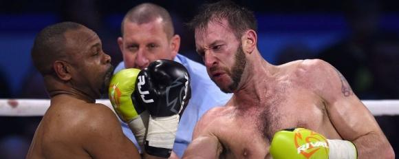 Рой Джоунс: Ще остана в бокса, но не знам дали ще е на ринга