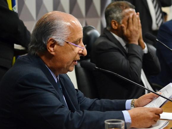 Шефът на бразилския футбол похарчил за развлечения 1,5 млн. долара