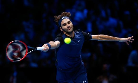 """Федерер ще пропусне четири от турнирите """"Мастърс"""" догодина"""
