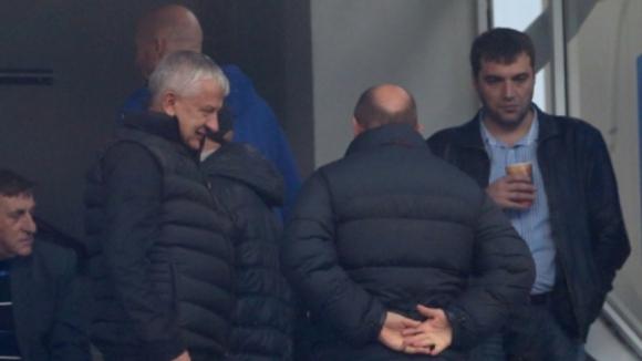 Областният управител на Пловдив се видя с шефовете на пловдивските клубове