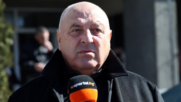 Венци Стефанов предположи кои са фаворитите на Левски за президент на БФС